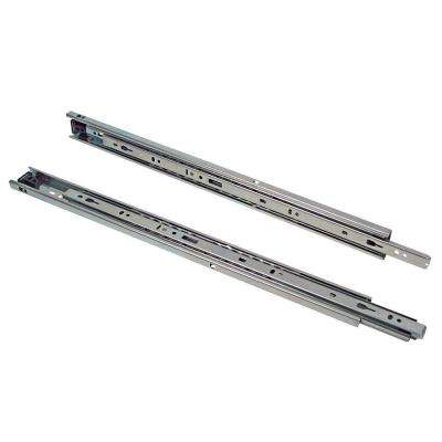14 in. Accuride Full Extention Ball Bearing Drawer Slide