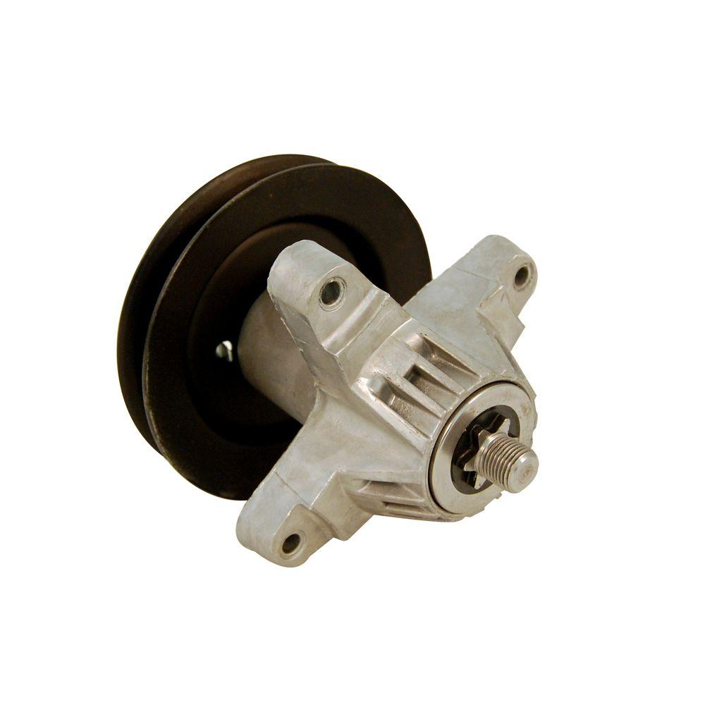 MTD Genuine Factory Parts 42 in  Deck Spindle for MTD Tractors 1997 to 2004