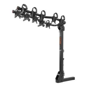 5-Bike Premium Hitch Mounted Bike Rack