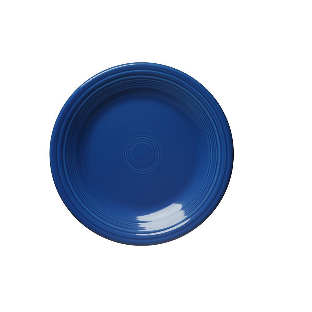 Fiesta Lapis Dinner Plate 466337u The Home Depot