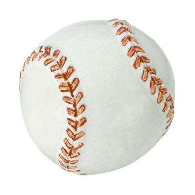 34 mm Pattern Baseball Knob