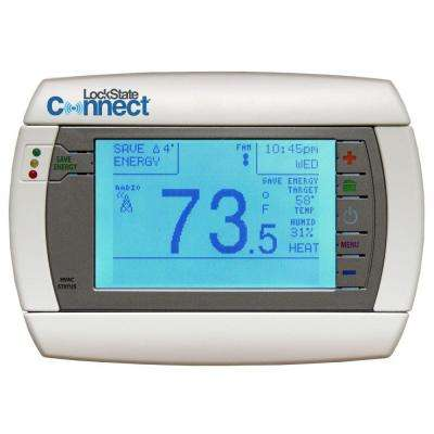 7-Day Digital Programmable Thermostat