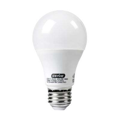 Genie Universal Garage Door Opener LED Light Bulb
