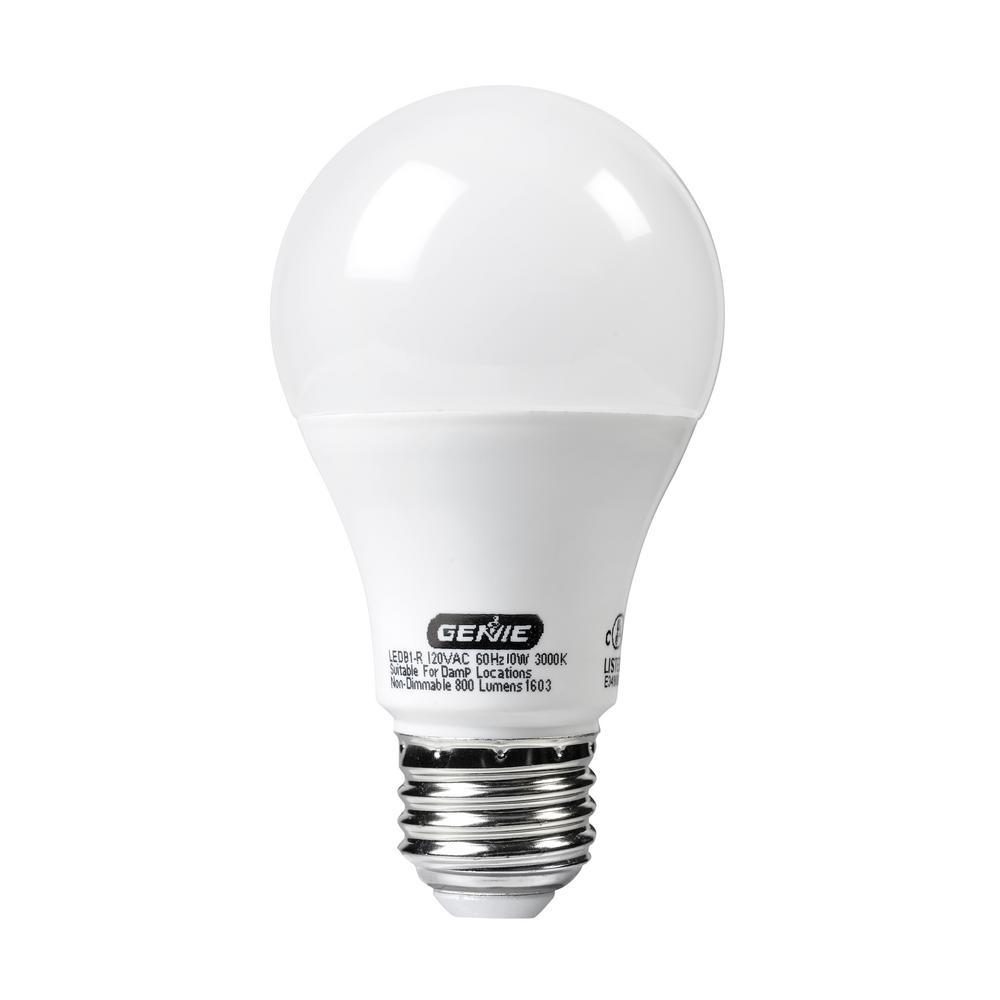 Genie Universal Garage Door Opener LED Light Bulb