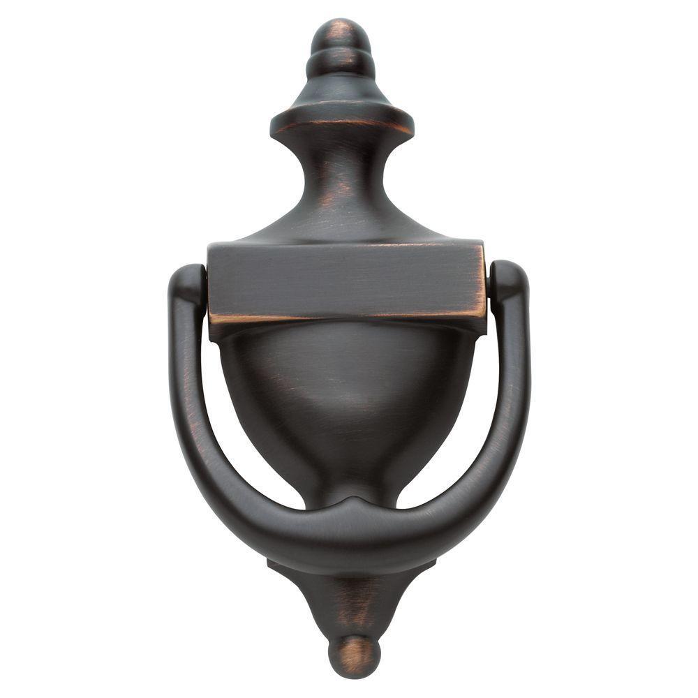 Colonial Venetian Bronze Door Knocker