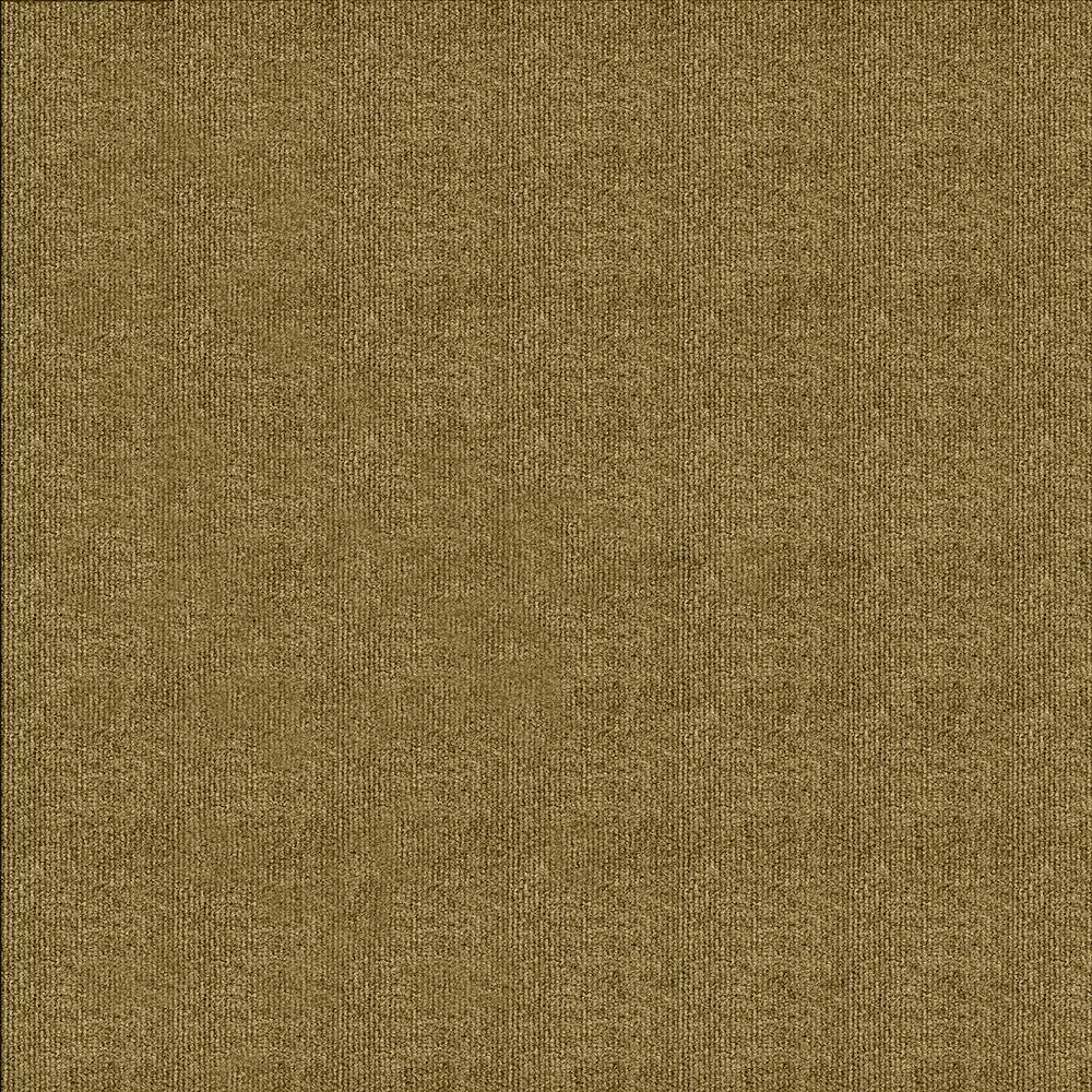 stone beige ribbed 18 in x 18 in carpet tile 16 the home depot