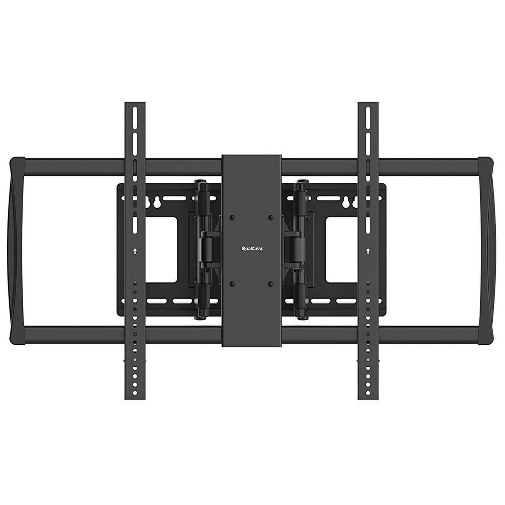 Heavy Duty Full-Motion TV Wall Mount for 60 in. - 100 in....