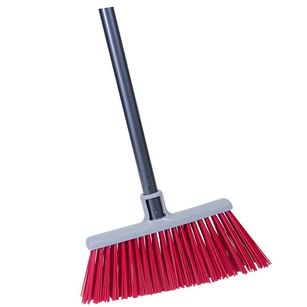 Quickie Bulldozer Super Stiff Angle Broom