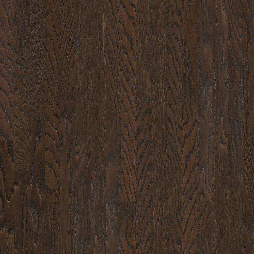 Shaw Bradford Oak Country Oak 3/8 In. Thick X 3 1/4 In. Wide X Random Length Engineered Hardwood Flooring (23.76 Sq.ft./case)