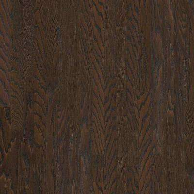 Bradford Oak Country Oak 3/8 in. Thick x 3-1/4 in. Wide x Random Length Engineered Hardwood Flooring (23.76 sq.ft./case)