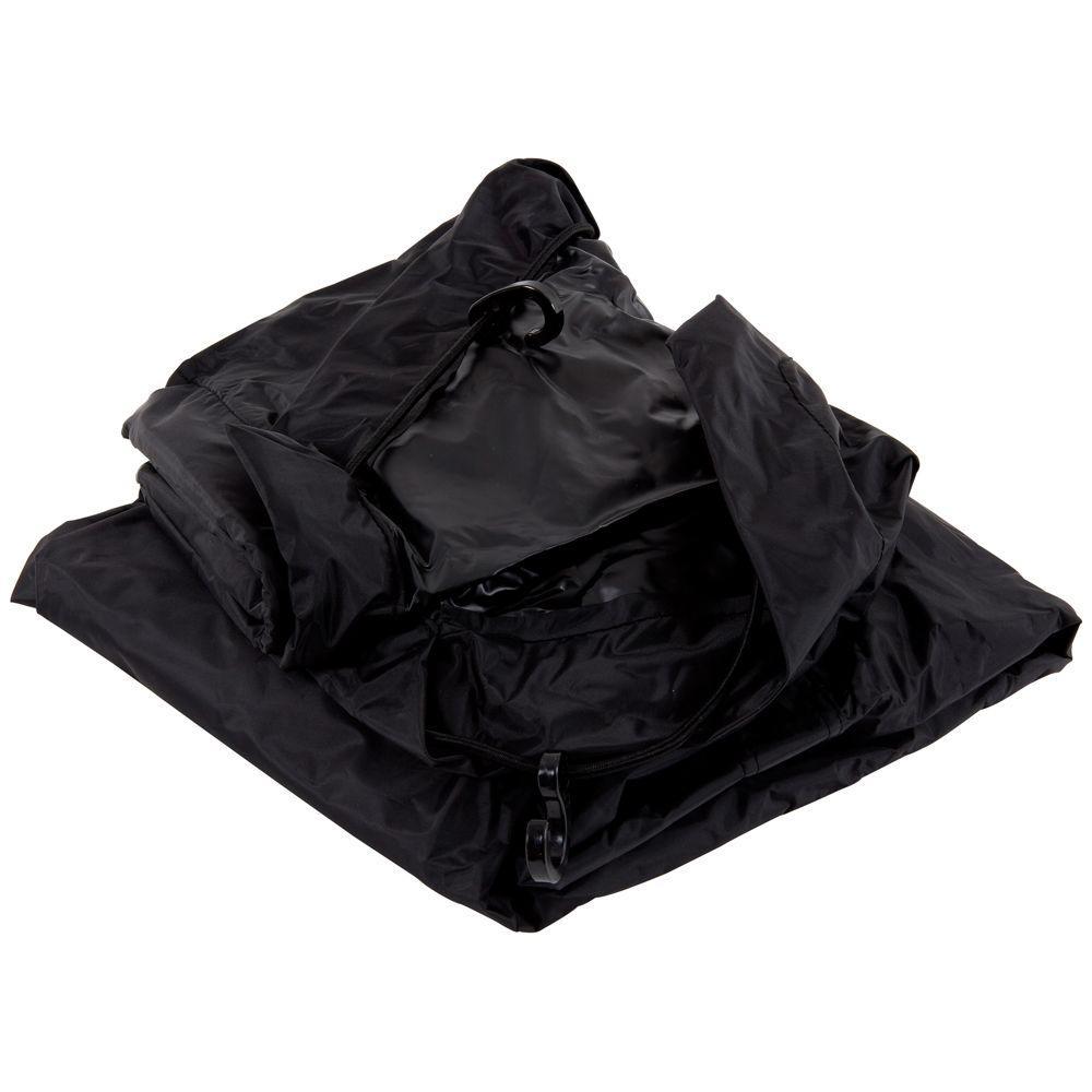 Keeper Keeper Quick Cap Tonneau Cover, Black