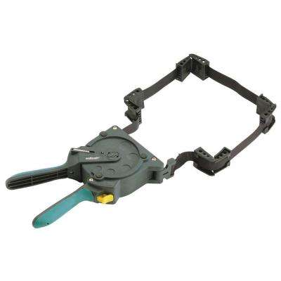 16 ft. Ratcheting Variable Angle Strap Clamp