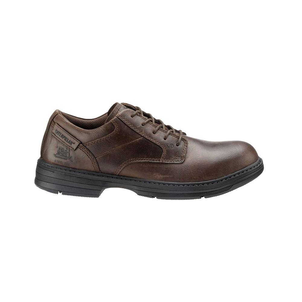 CAT Footwear Men's Oversee SD Slip