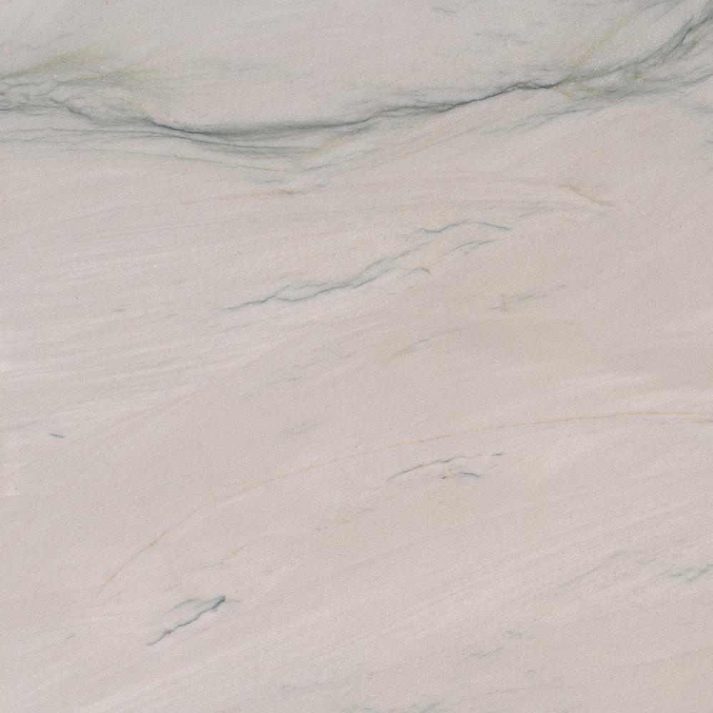 3 in. x 3 in. Quartzite Countertop Sample in Zermatt