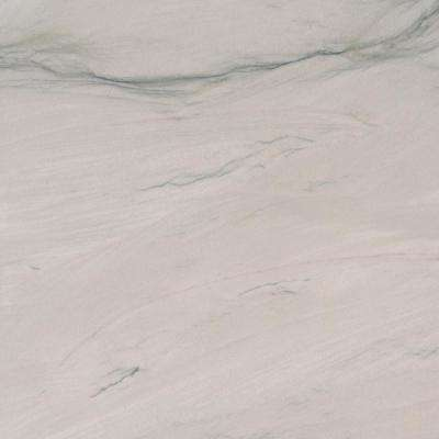 3 in. x 3 in. Quartzite Countertop Sample in Zermatt