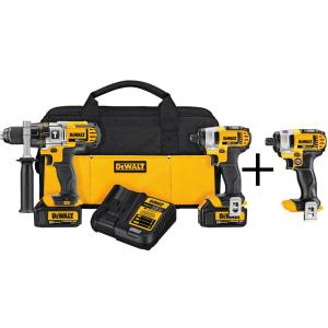 Deals on DeWalt Tools and Accessories On Sale from $19.97