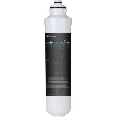1 Stage Replacement Filter for Avalon Bottleless Water Coolers NSF Certified 1500 Gal., Purchased Before April 1, 2018