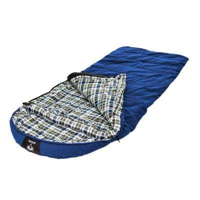 Grizzly Private Label -25°F - Rated Canvas Sleeping Bag