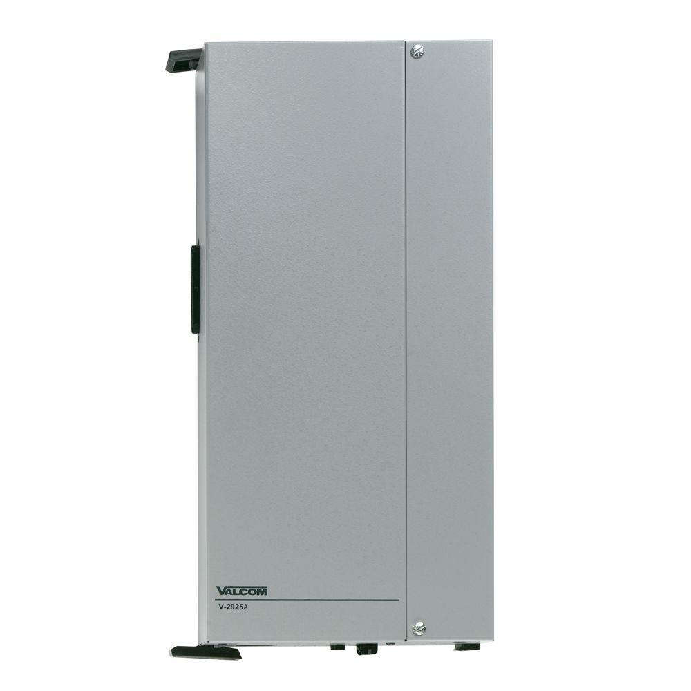 Valcom Expansion Unit with 24 Zone Increments