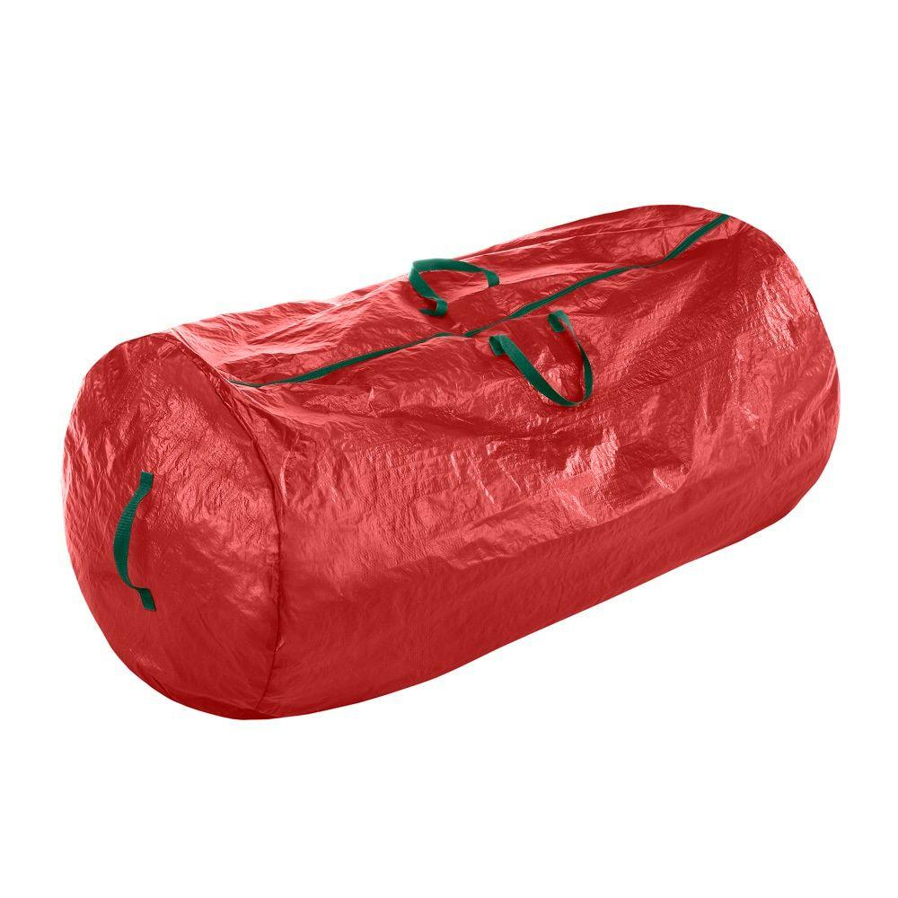 Whitmor Christmas Storage Collection 29 In X 56 Tree Bag