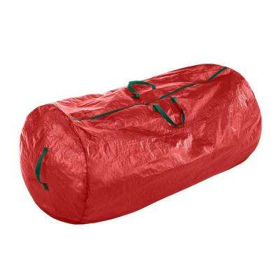 Christmas Storage Collection 29 in. x 56 in. Christmas Tree Storage Bag