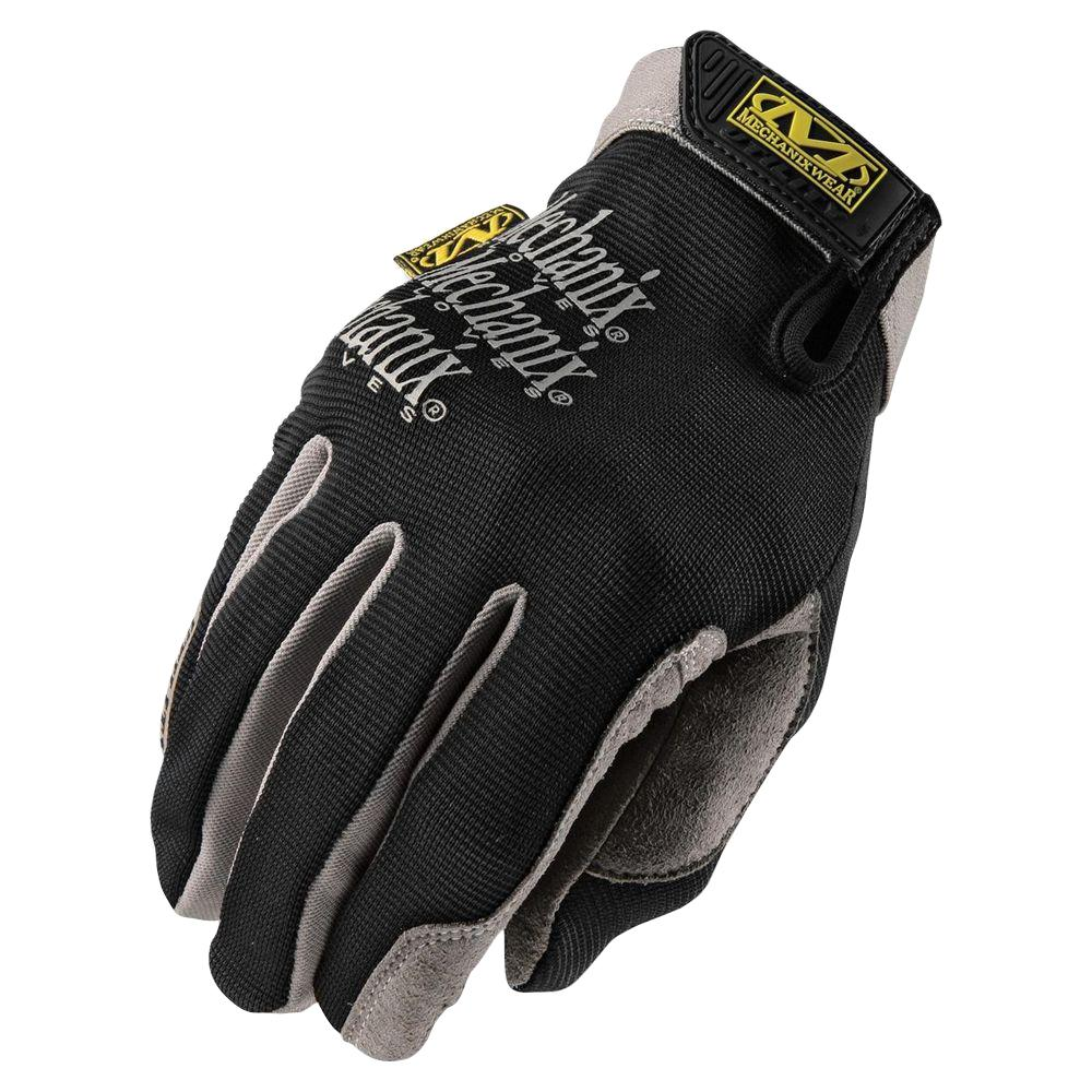 2-Way Form-Fit Stretch Utility Gloves