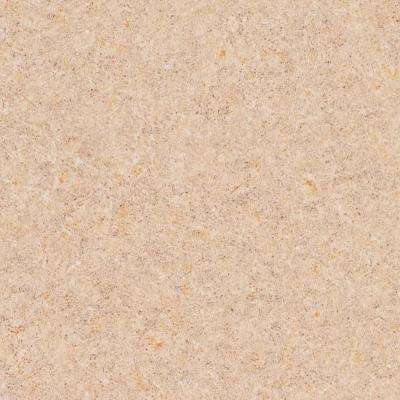 2 in. x 3 in. Laminate Countertop Sample in Tawny Legacy with Standard Matte Finish