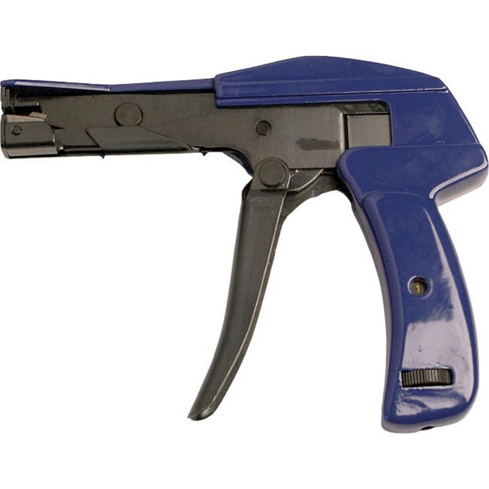 Zip Tie Gun >> Platinum Tools Heavy Duty Cable Tie Gun 10200c The Home Depot