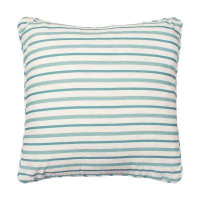 Rosemary 20 in. x 20 in. Standard Decorative Pillow