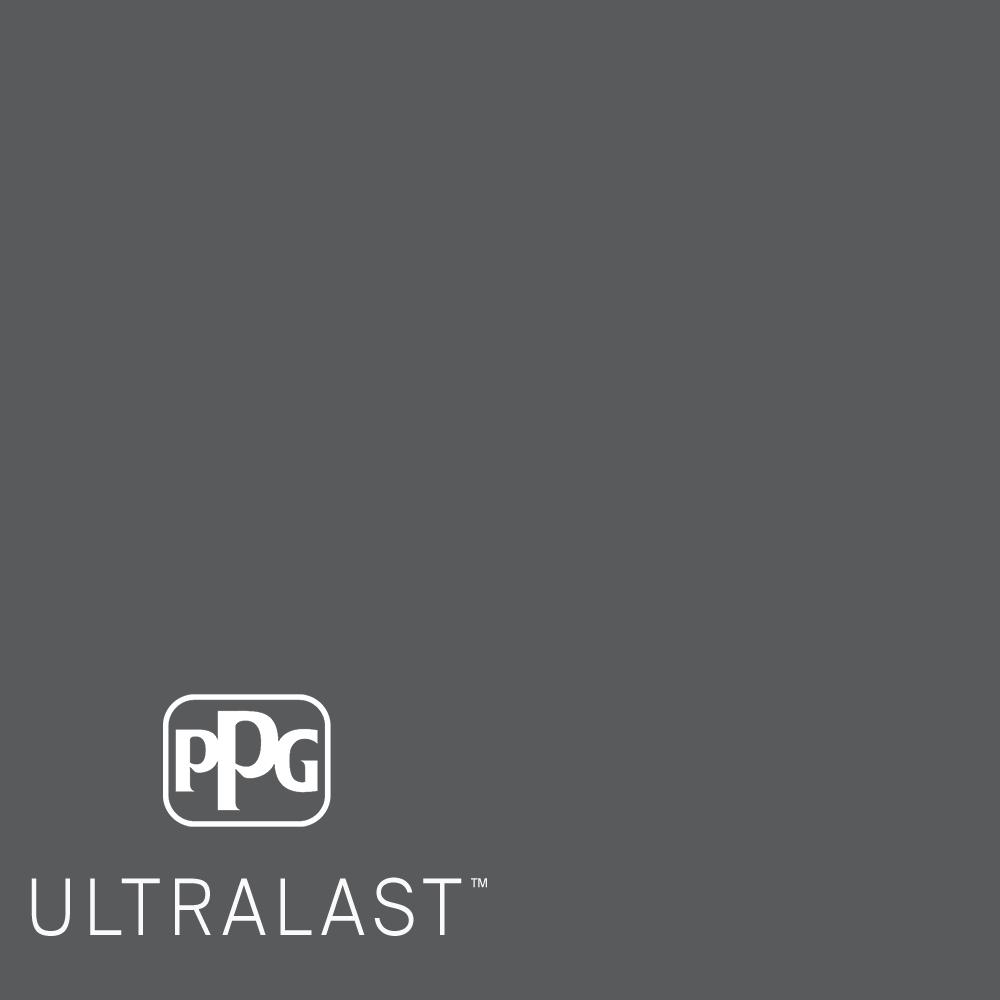 Reviews For Ppg Ultralast 5 Gal Ppg1010 7 Zombie Semi Gloss Interior Paint And Primer Ppg1010 7u 05sg The Home Depot
