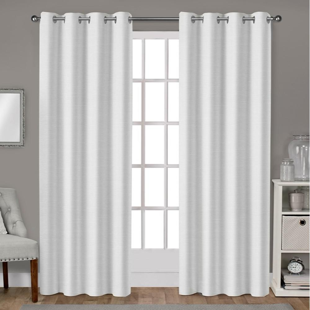 nursery curtains unique blackout white elephant merge p