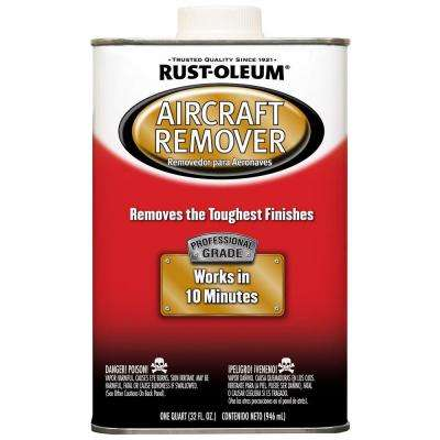 1-qt. Aircraft Remover (Case of 4)