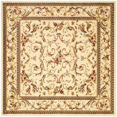 Safavieh 10 X 10 Area Rugs Rugs The Home Depot