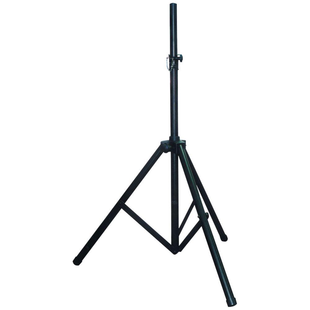 Pyle 9 ft. Tripod Speaker Stand-PSTND9 - The Home Depot