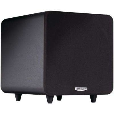 8 in. Compact Powered Subwoofer