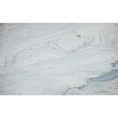 3 in. x 3 in. Quartzite Countertop Sample in Artemis