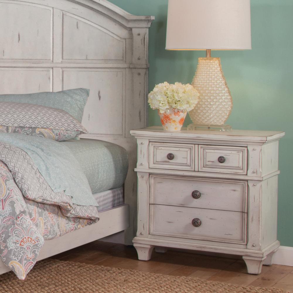 Nightstands - Bedroom Furniture - The Home Depot