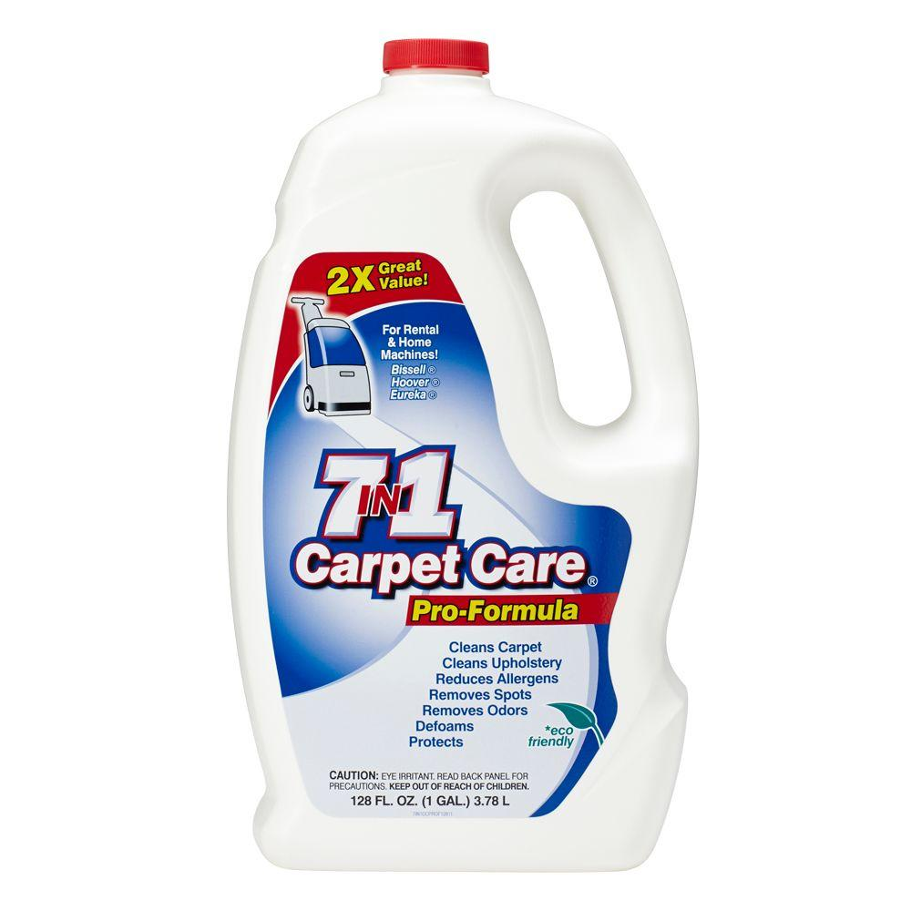 Carpet Cleaning Fluid Ideas