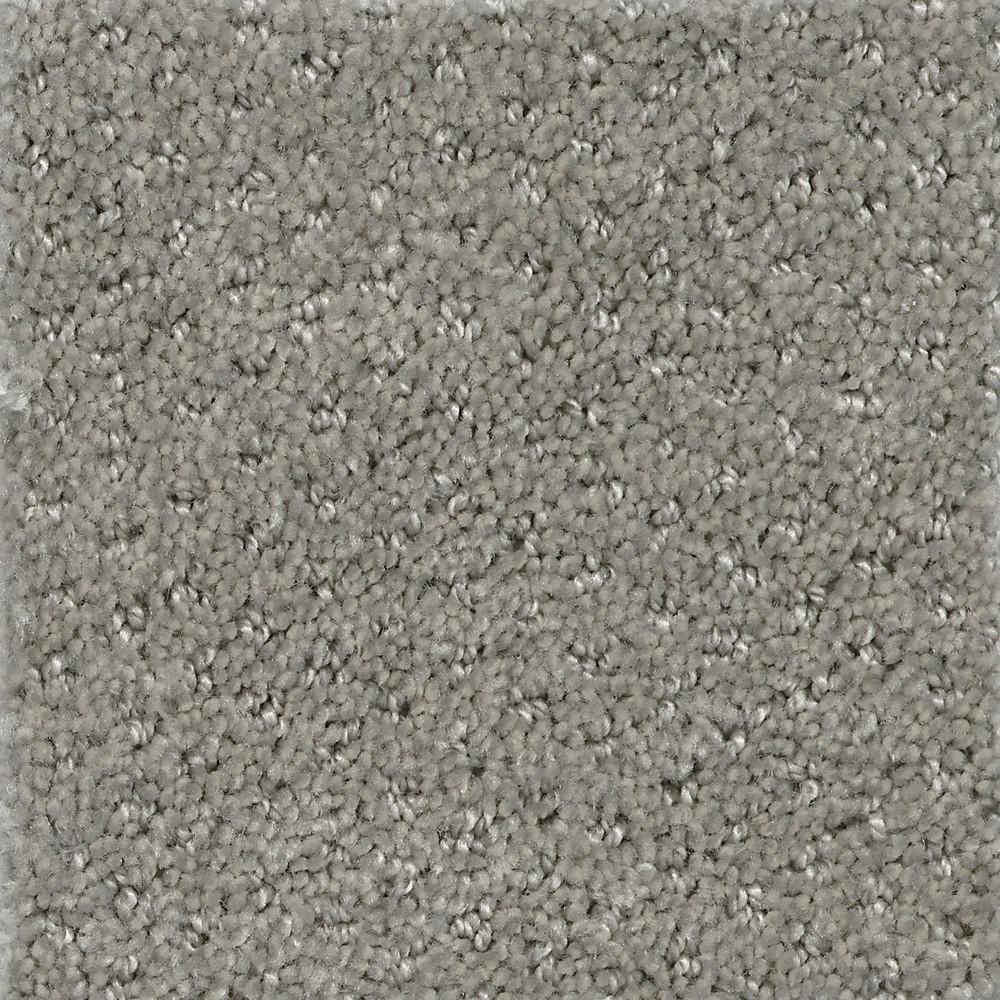 Carpet Sample - Prime Spot - Color Gem Pattern 8 in. x 8 in.