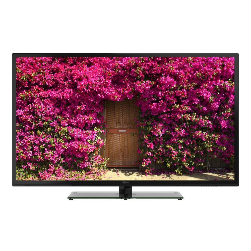 SEIKI 55 in. Class LED 1080p 120Hz HDTV