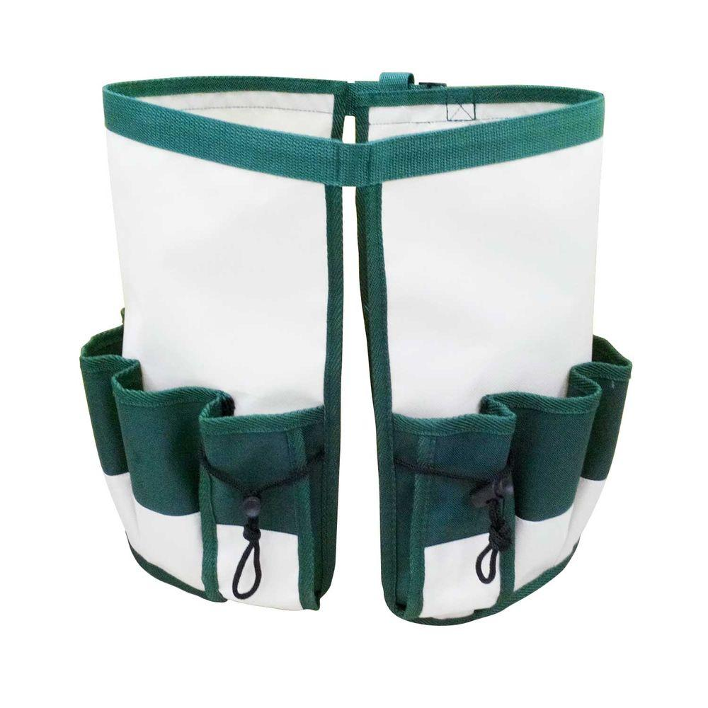 Ordinaire Aspectek Garden Bucket Caddy Apron