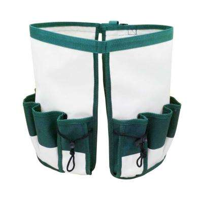 Garden Bucket Caddy Apron