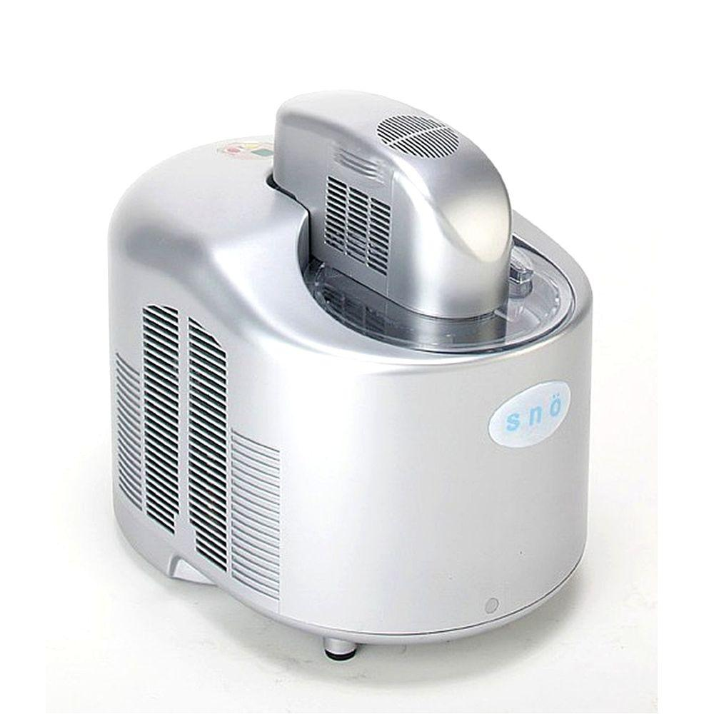 Whynter SNO 2 Qt. Ice Cream Maker