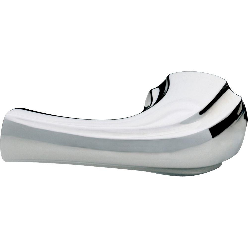 Addison Universal Toilet Handle in Chrome