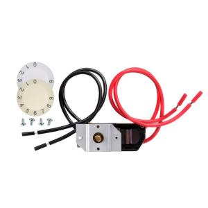 dimplex thermostat accessories dtk dp 64_300 dimplex double pole wall mount thermostat kit td322w the home depot dimplex thermostat wiring diagram at bayanpartner.co