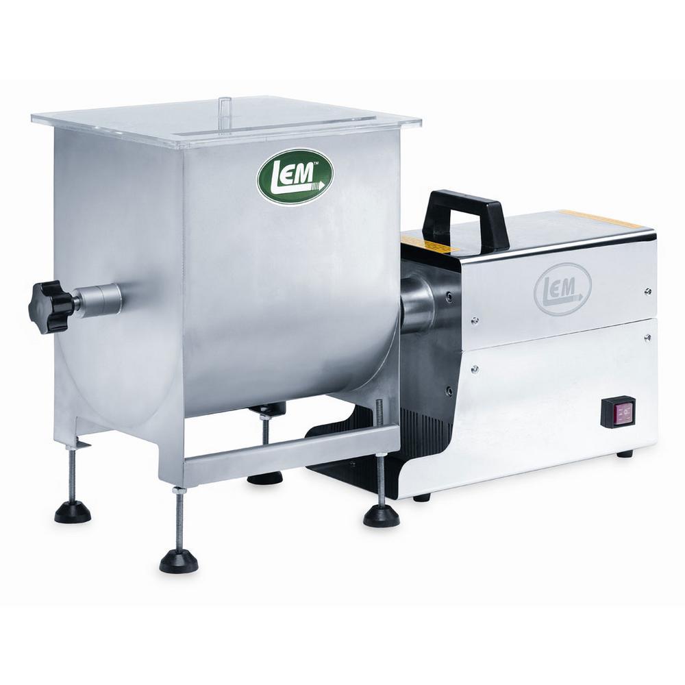 LEM Big Bite 10 Qt. Meat Mixer by LEM