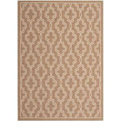 7 X 10 - Loomed - Trellis - Outdoor Rugs - Rugs - The Home Depot