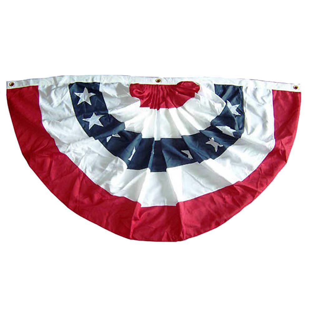 3 ft. x 6 ft. Fan Flag