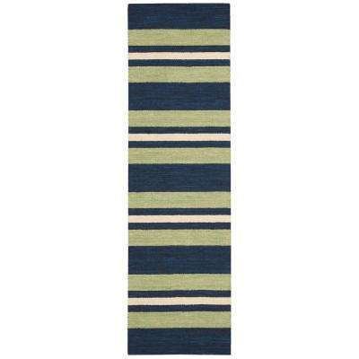 Oxford Breeze 2 ft. 3 in. x 8 ft. Rug Runner