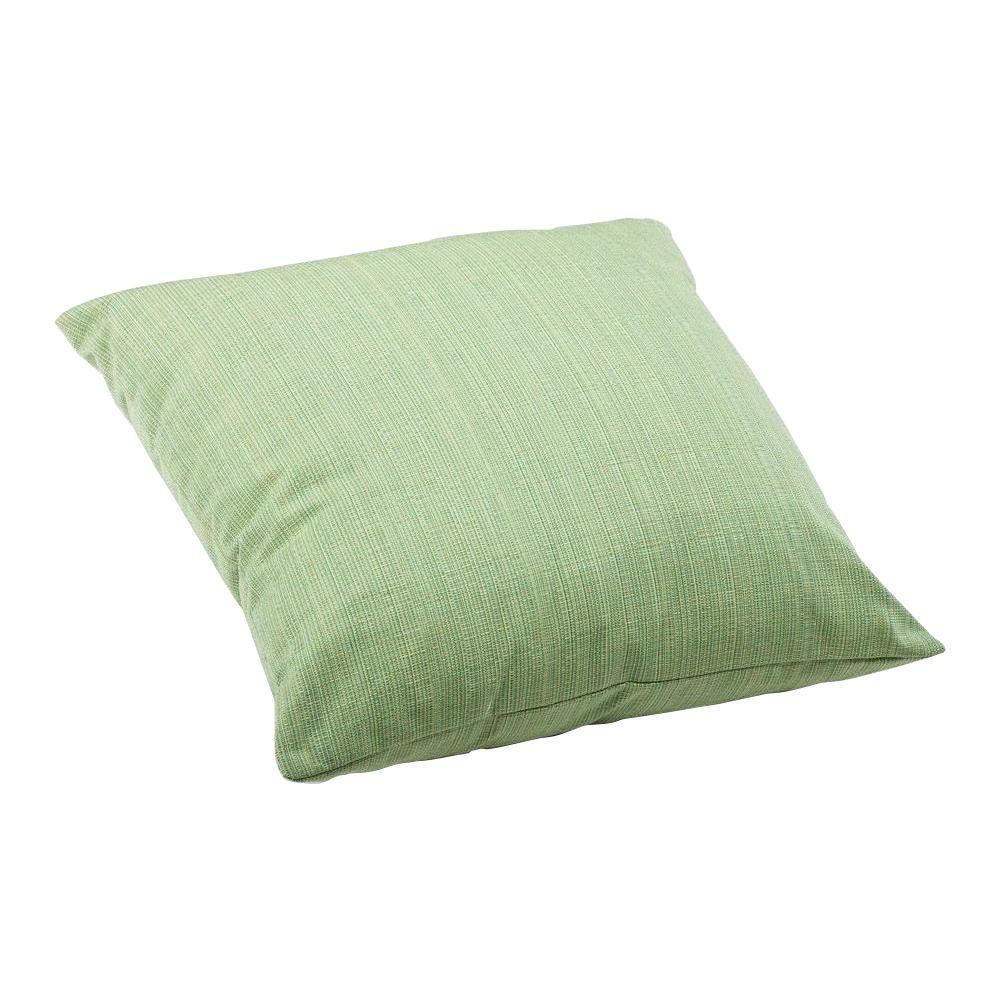 ZUO Parrot Square Outdoor Throw Pillow